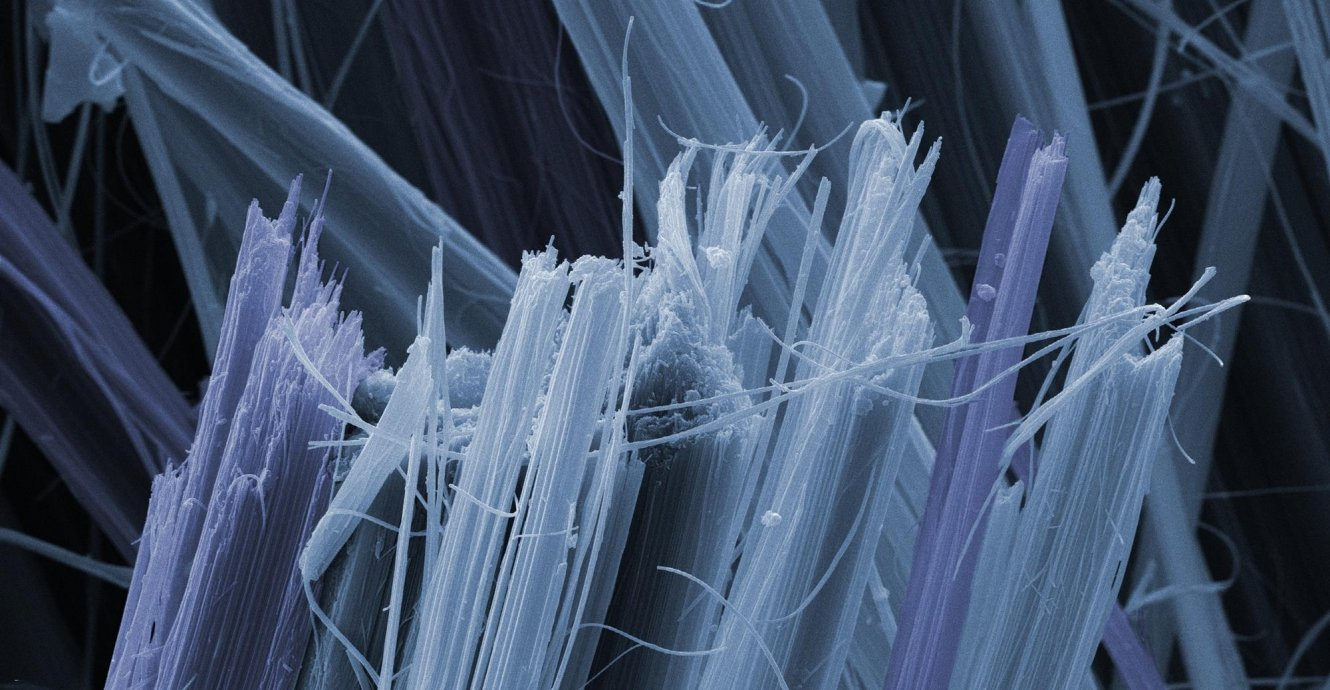 Graticules for Asbestos Analysis