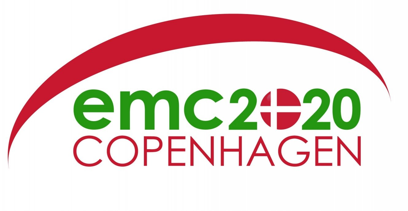 Come see us at EMC2020 in Copenhagen
