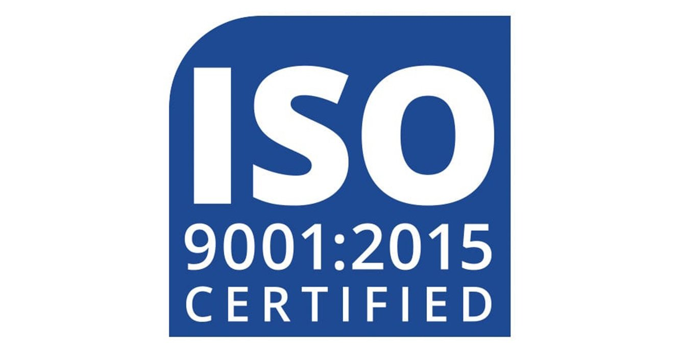Graticules Optics obtain ISO9001:2015 Accreditation