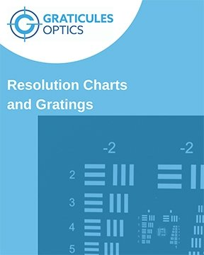 Resolution Charts and Gratings