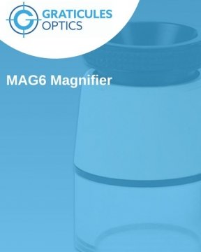 MAG6 Magnifier