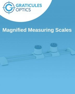 Magnified Measuring Scales