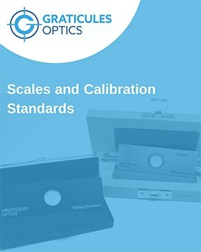 Scales and Calibration Standards
