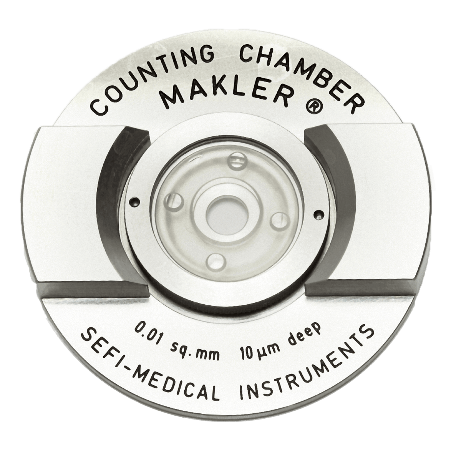 Makler Counting Chamber Product