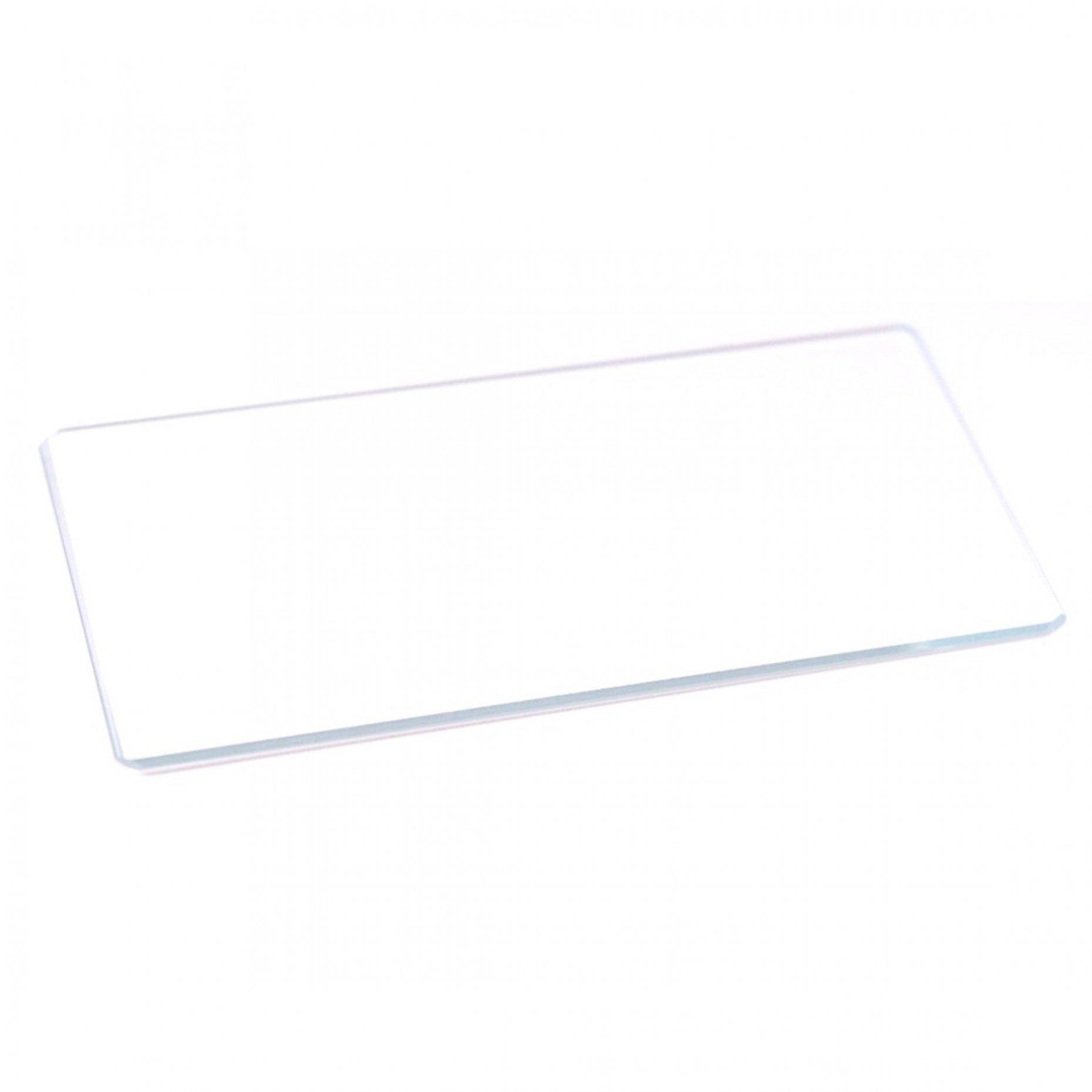 S51 Spare Coverglass
