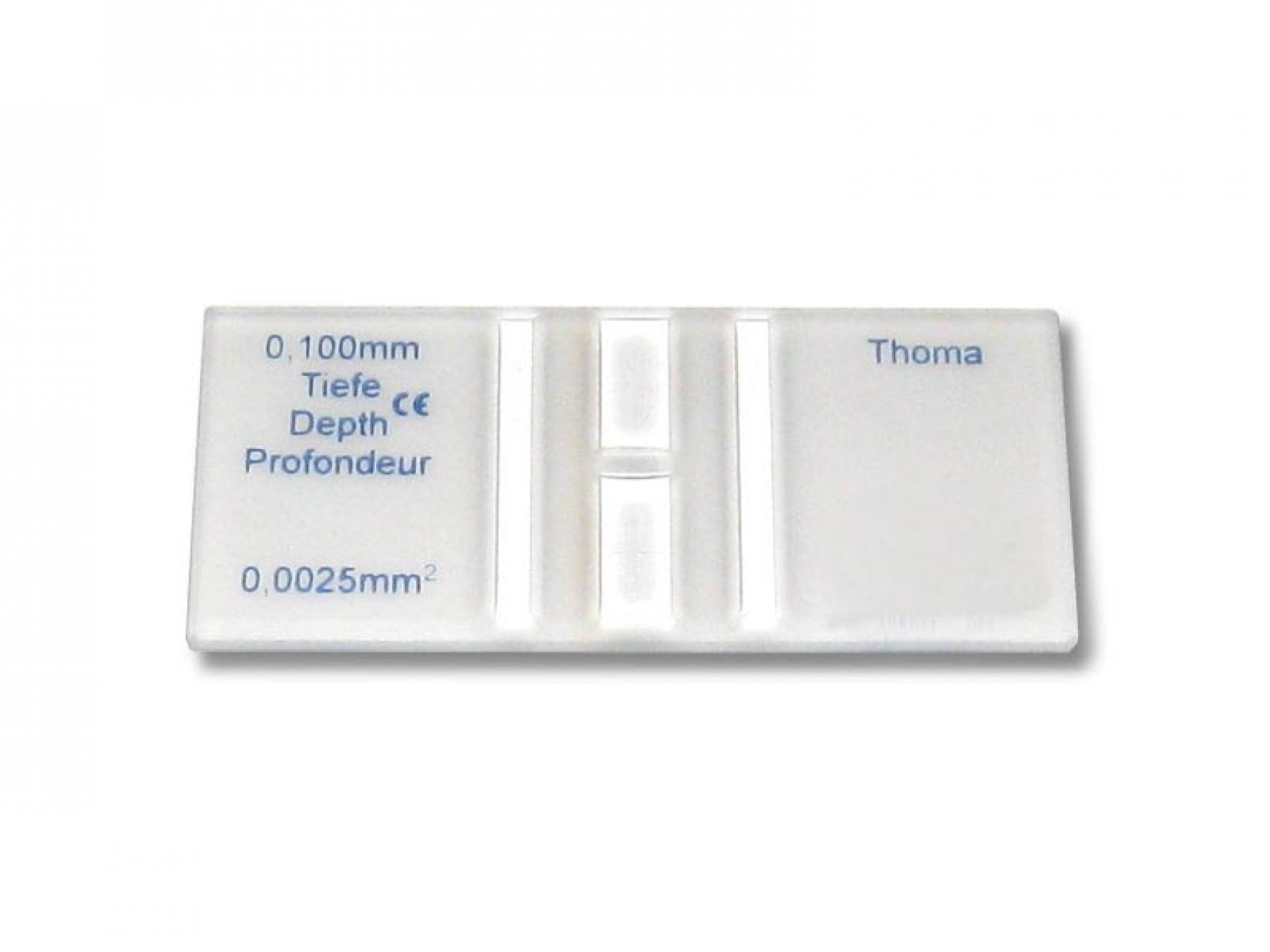 Thoma Counting Chamber Product