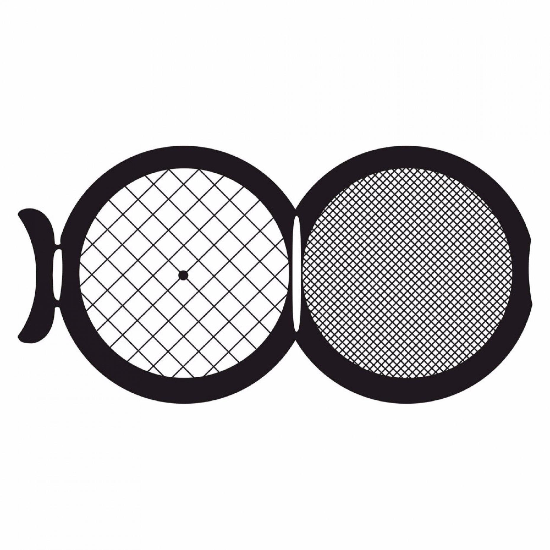 100/400 Mesh Folding Grid