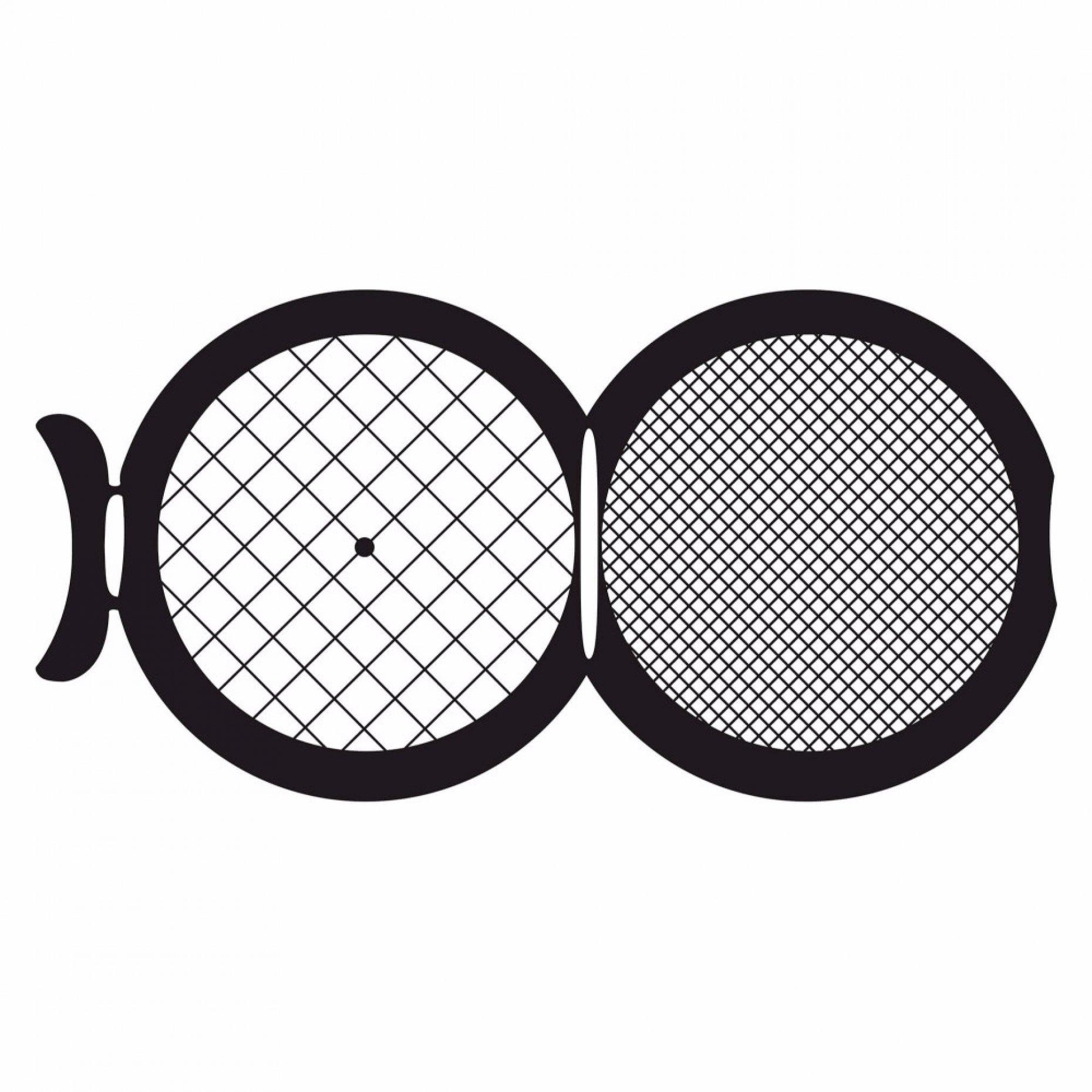 100/300 Mesh Folding Grid