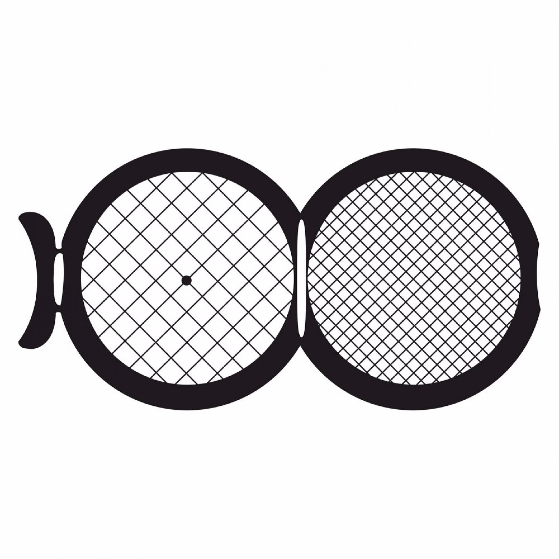 100/200 Mesh Folding Grid