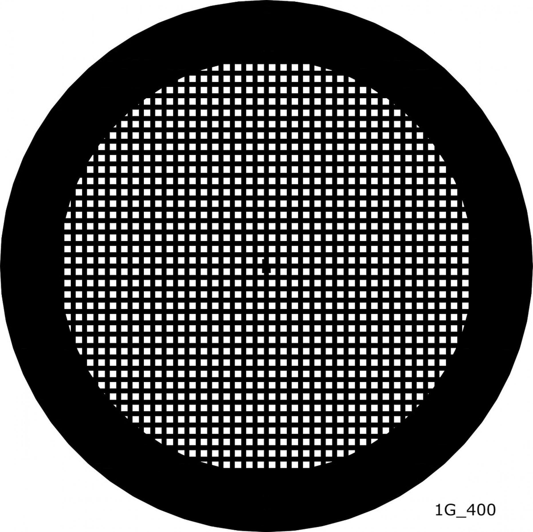 400 Mesh Grid