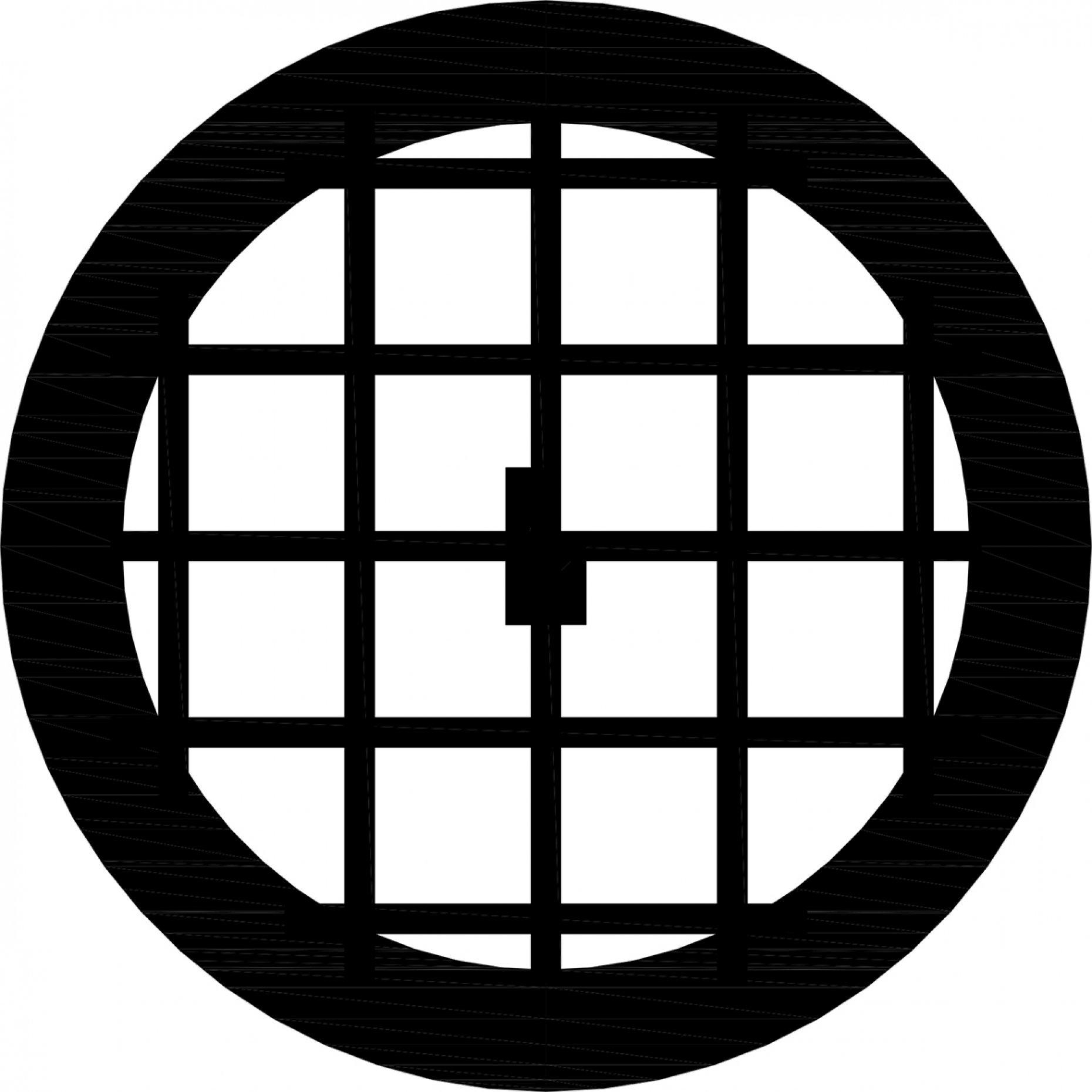 50 Mesh Grid