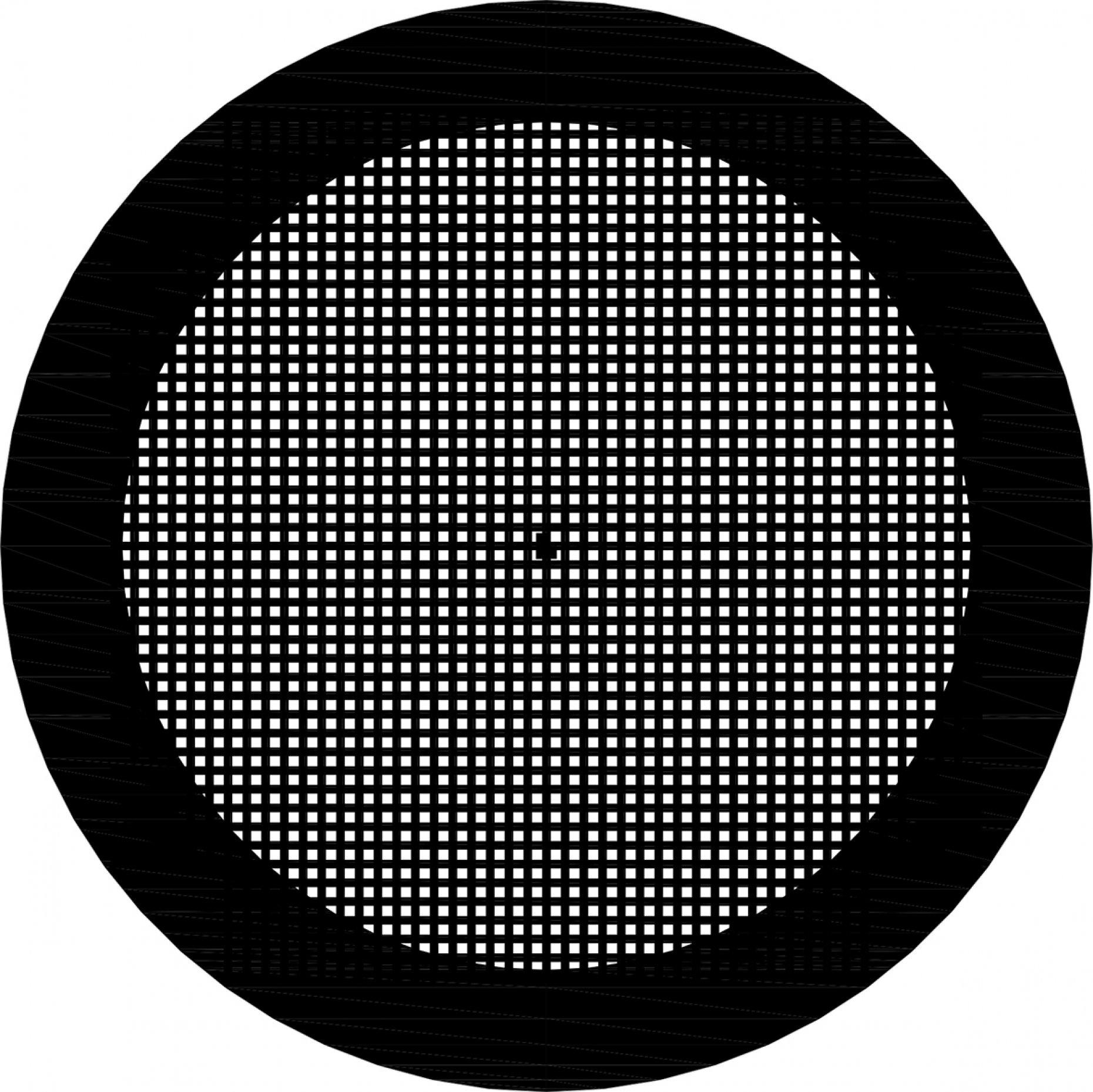 500 Mesh Grid