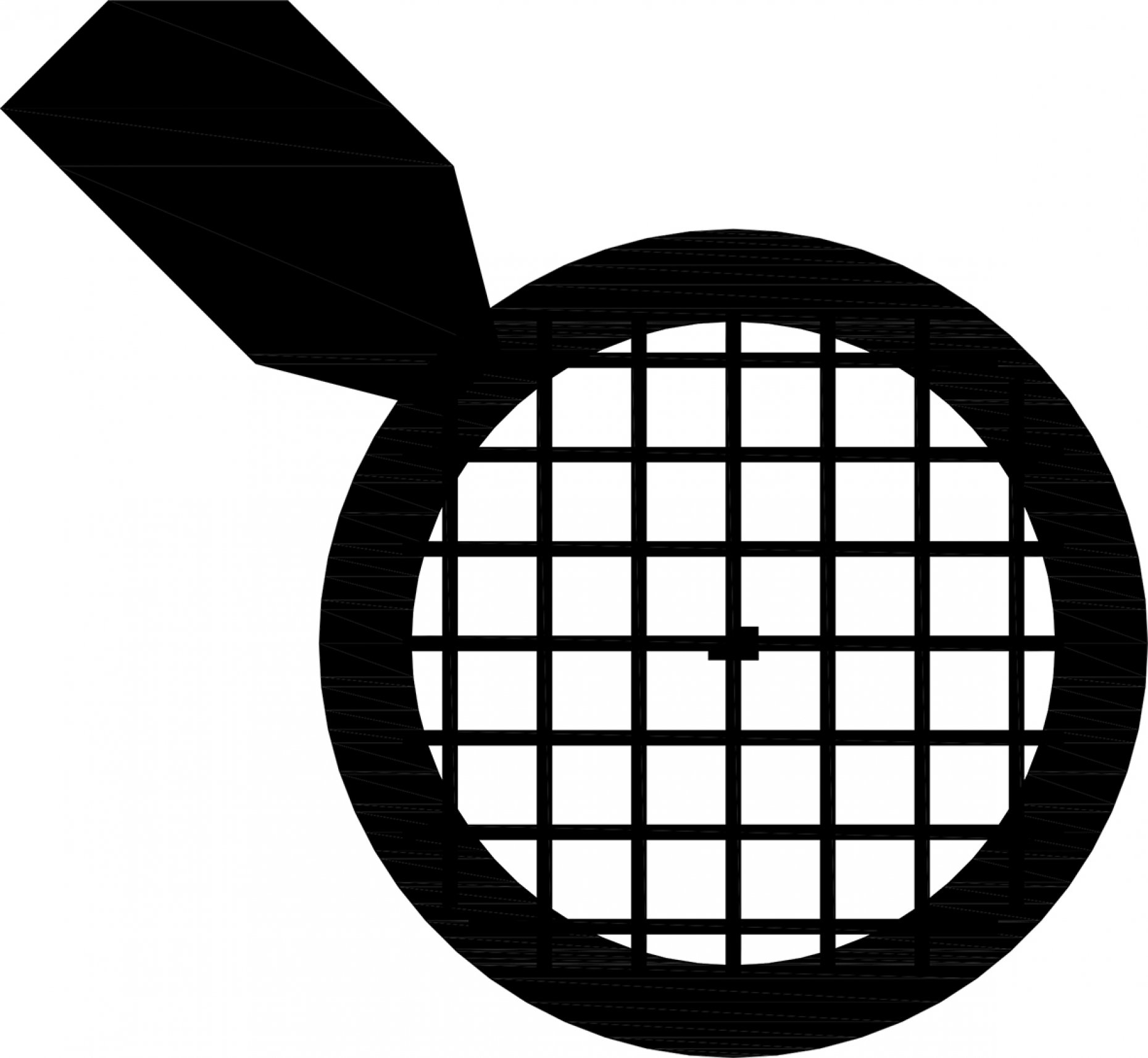 75 Mesh Grid with Handle