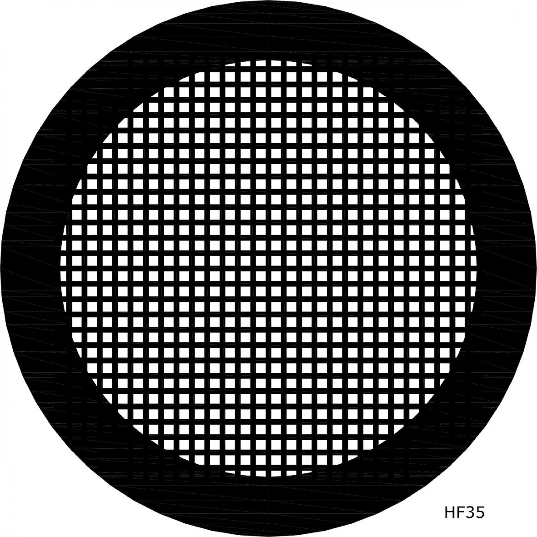 300 Mesh Grid