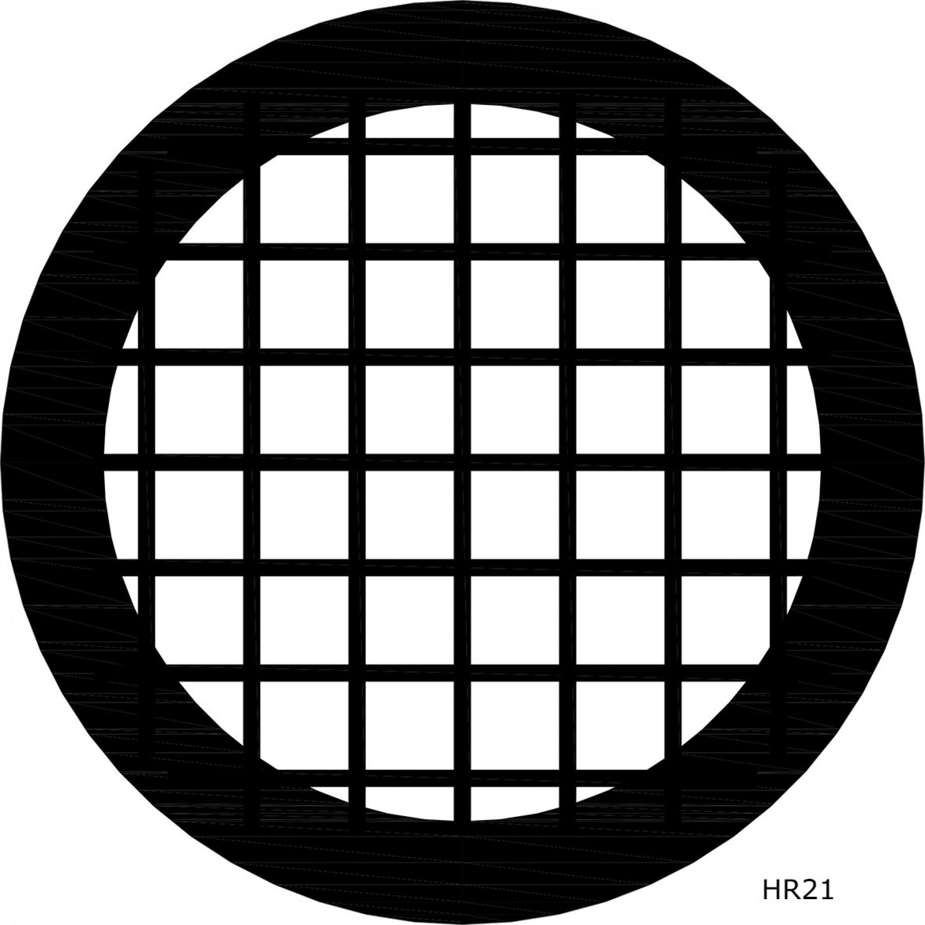 75 Mesh Grid