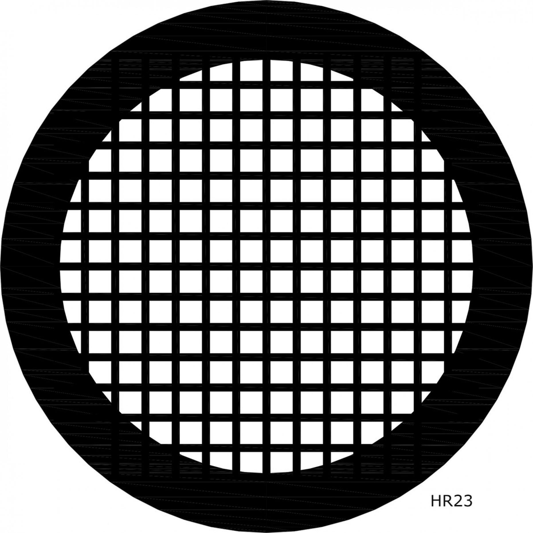 150 Mesh Grid