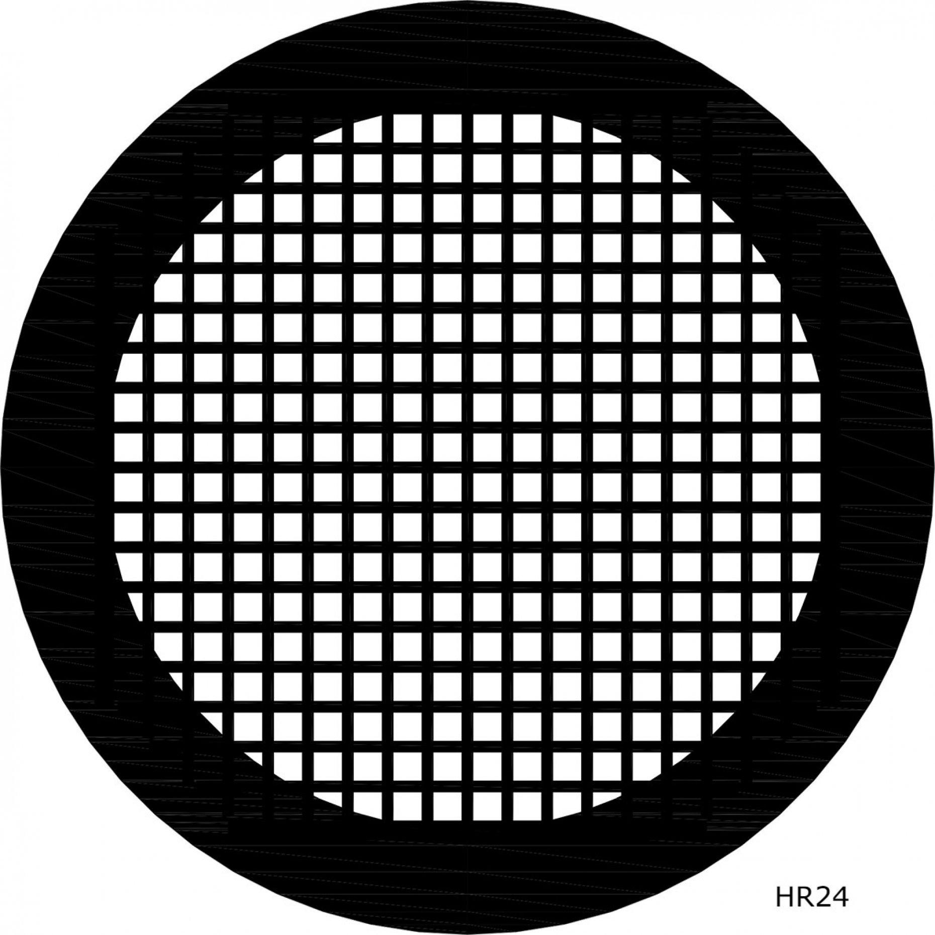200 Mesh Grid