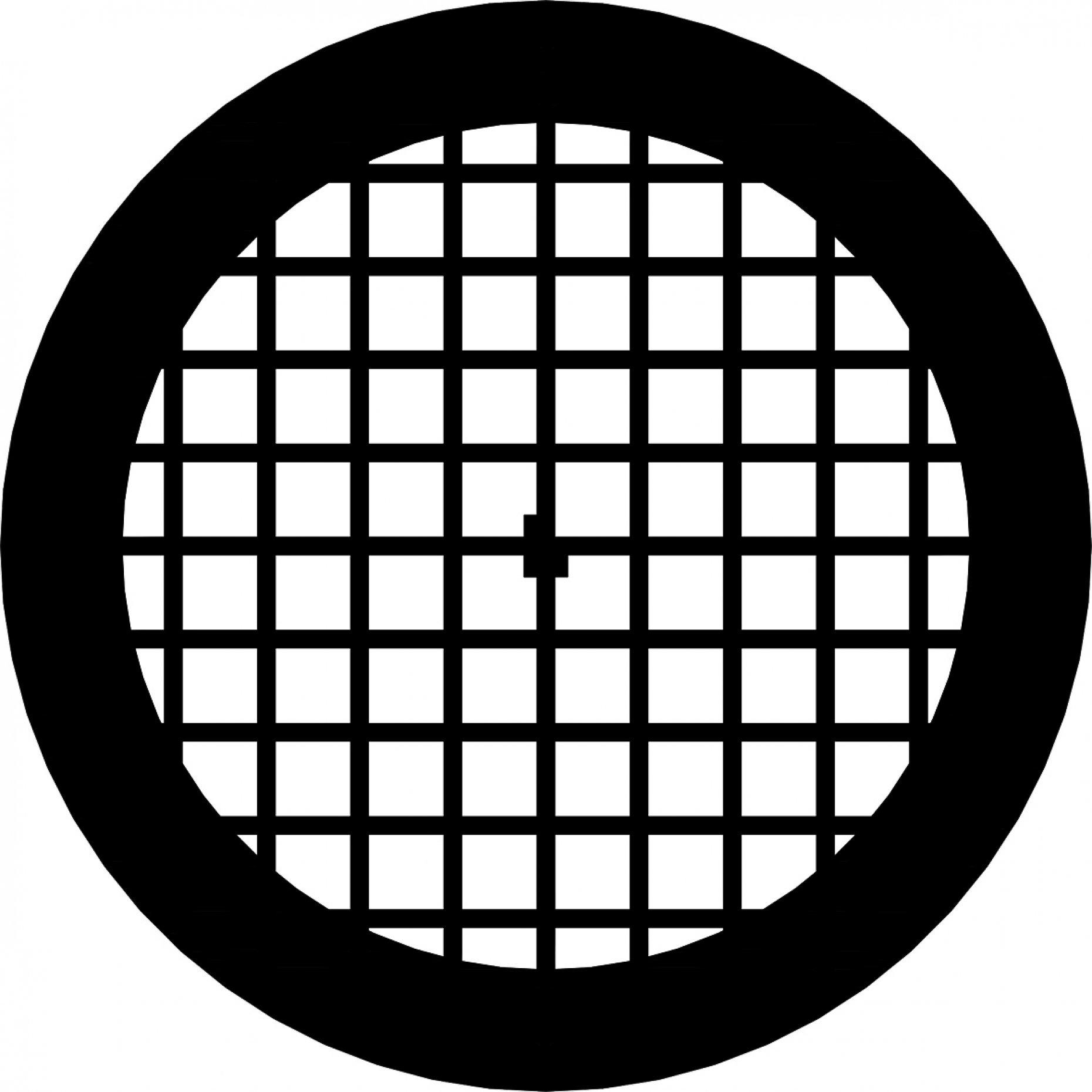 Value 100 Mesh Grid