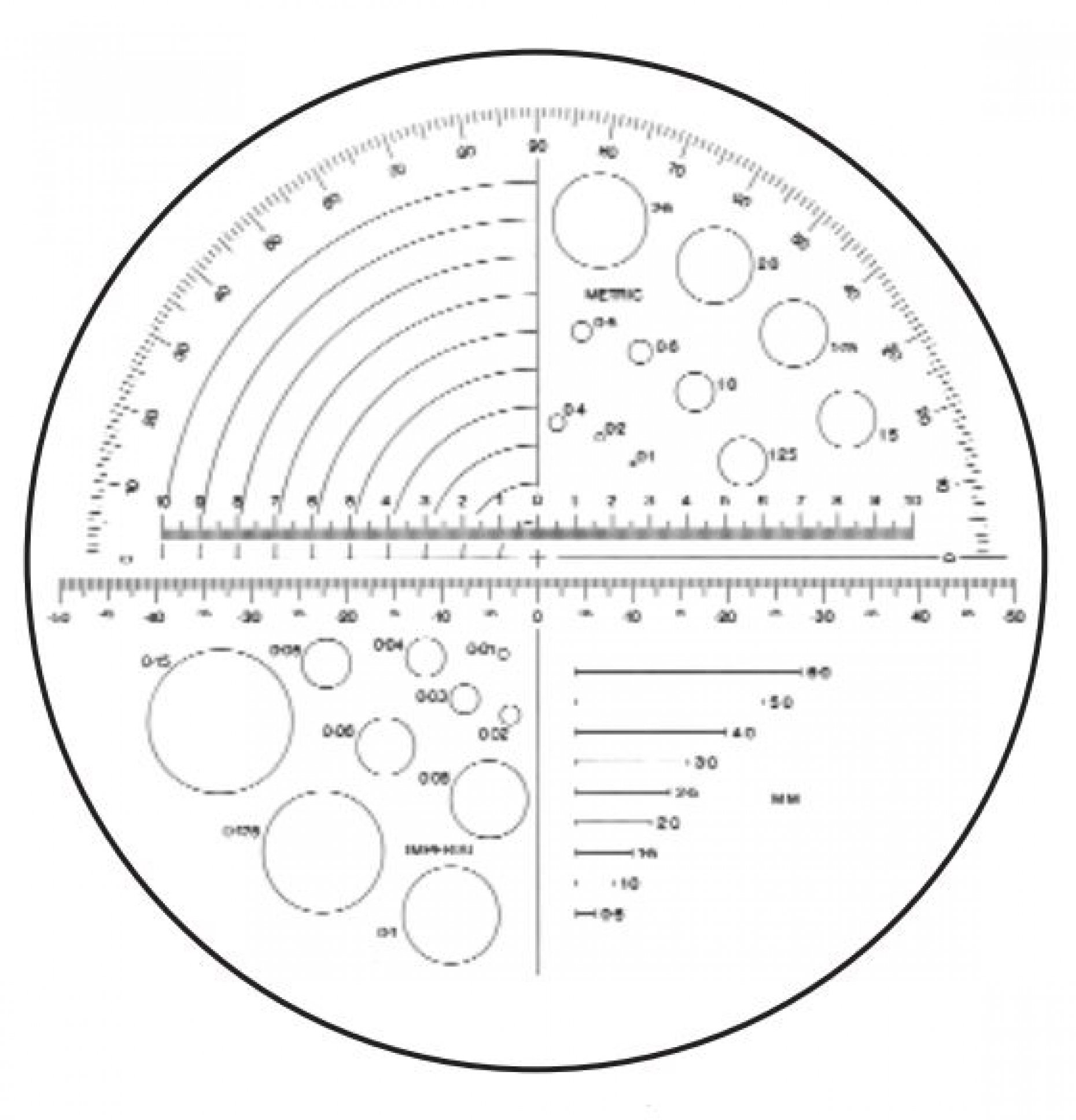 M6T40 Multipurpose Pattern