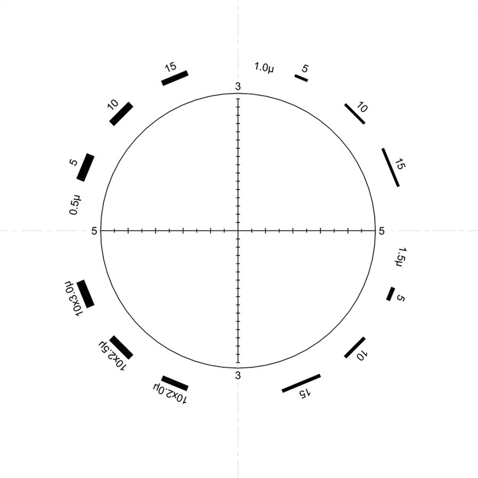 G25 Walton & Beckett 1996 Pattern