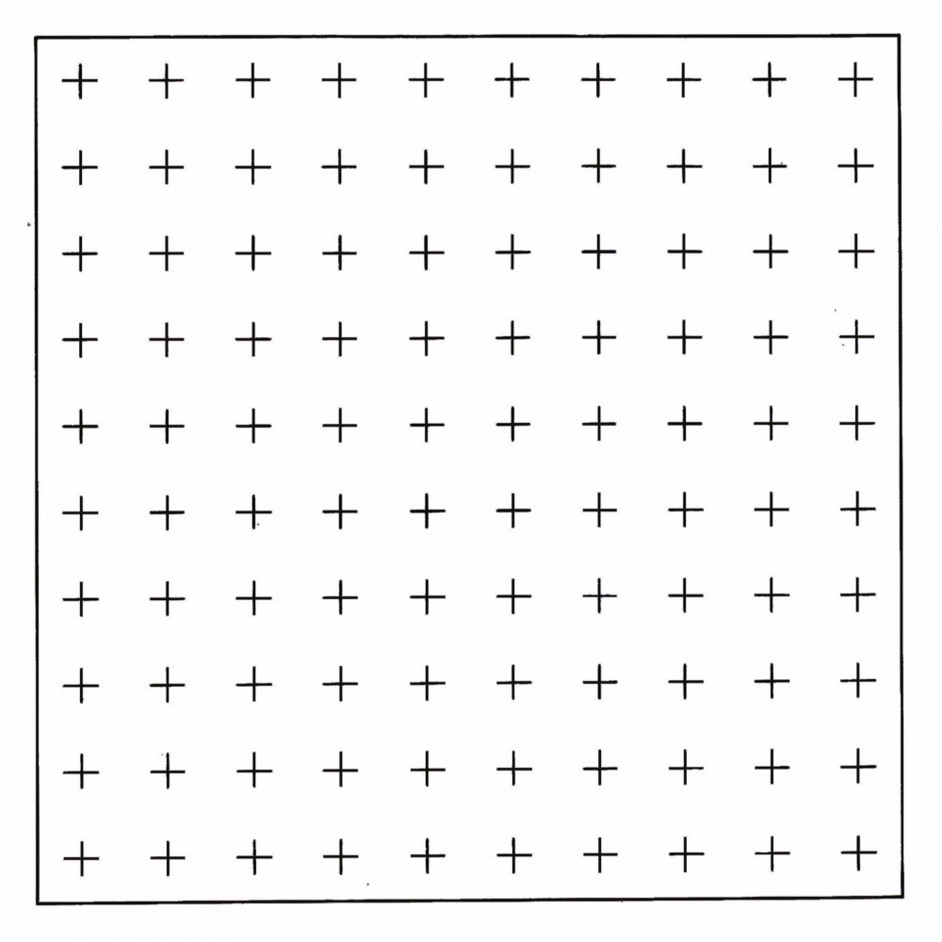 NG14 Counting Pattern Pattern