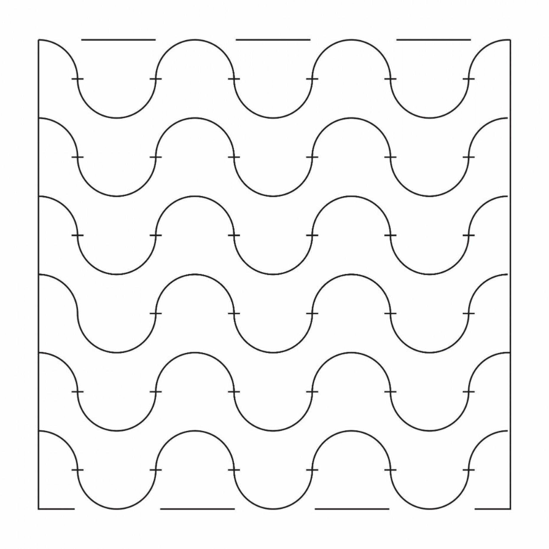 NGM1 Mertz 36 Point Pattern