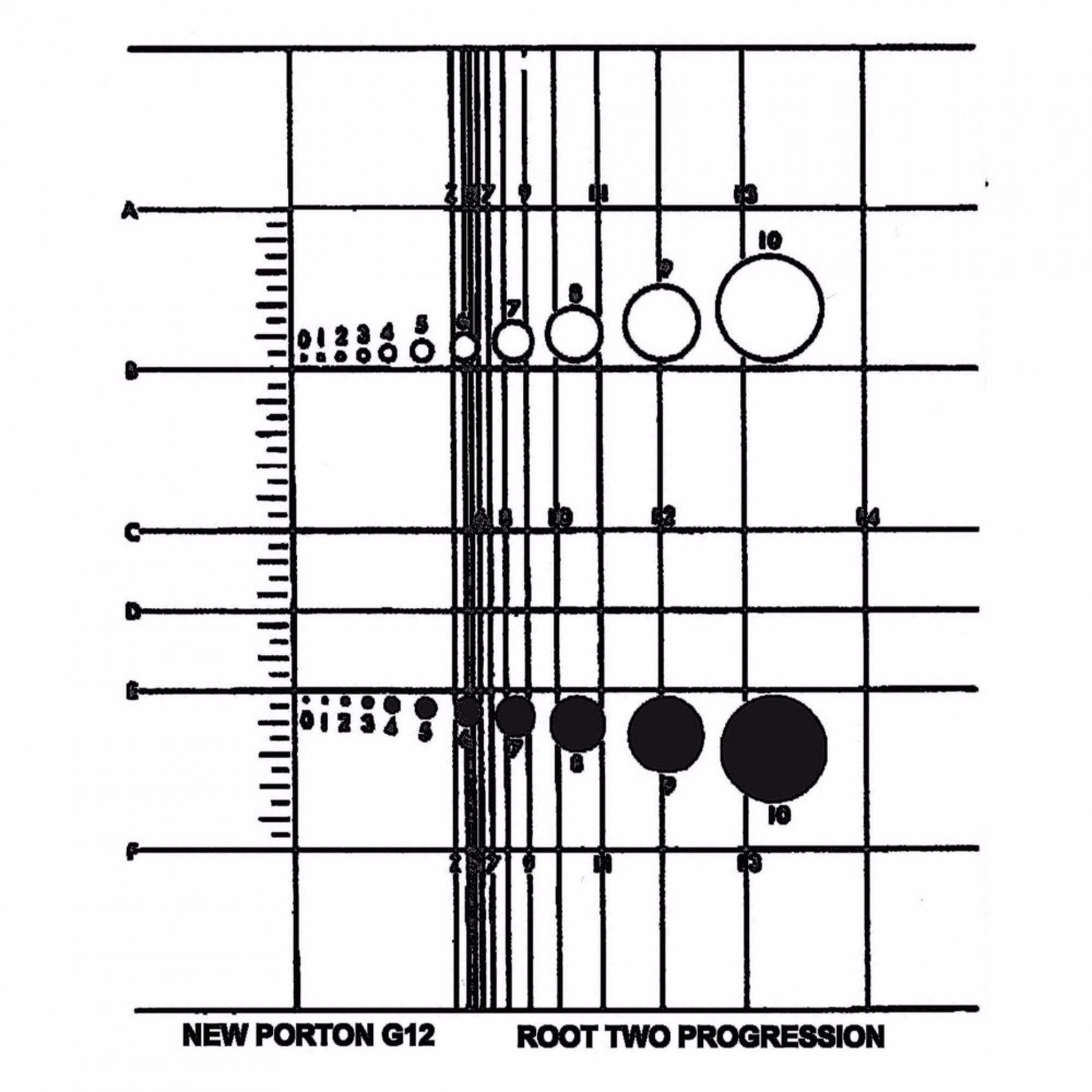 NG12 New Porton Globes and Circles Pattern