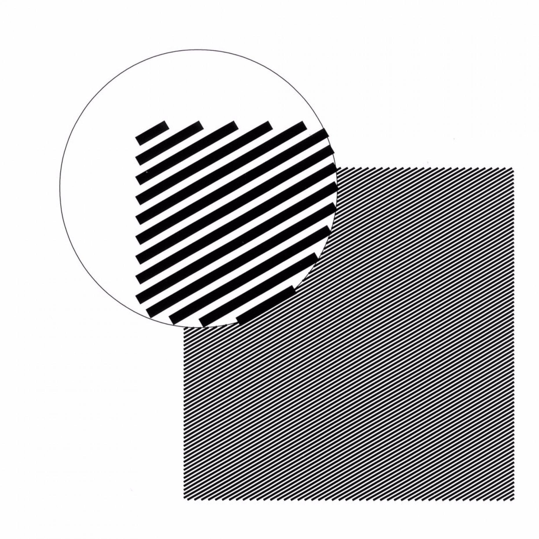 ATS03 30º 12mm Lines Pattern